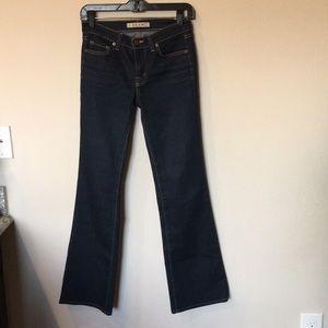 J Brand Flare Jeans